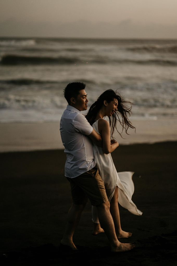 Engagement Session Of Wirya & Mega by Nocture - 029