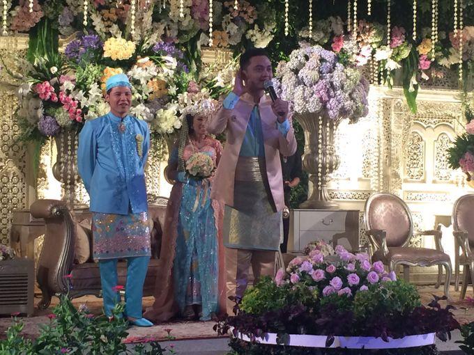 Wedding By ArTez Wedding Planner & Organizer by Chanzy Fauzi MC - 007