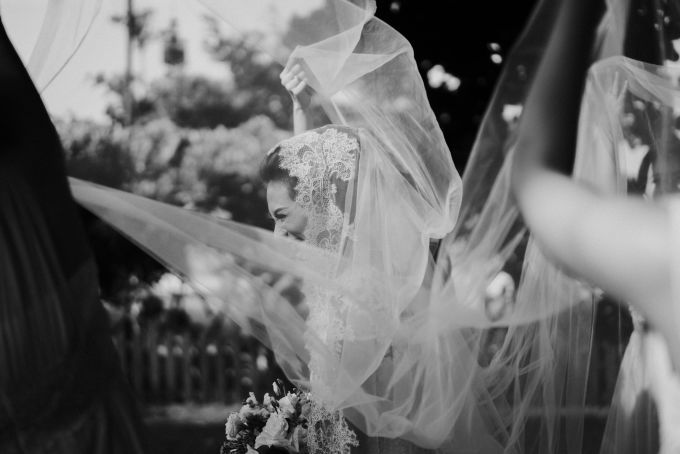 Wedding of Vivia & Danny by Sofitel Bali Nusa Dua Beach Resort - 006