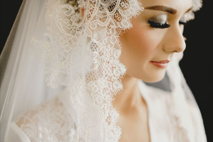 Wedding of Vivia & Danny by Sofitel Bali Nusa Dua Beach Resort - 001