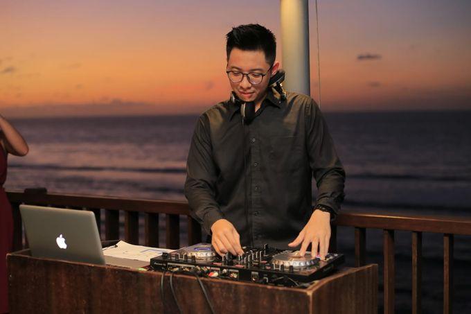 Vincent Leung & Chan Pak Ki Wedding by Music For Life - Wedding DJ - 003