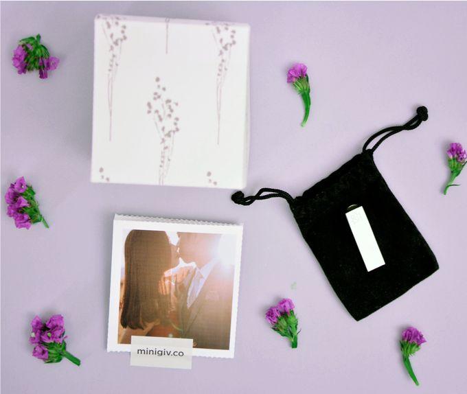 Personalised minigiv for your bridesmaids by minigiv - 004