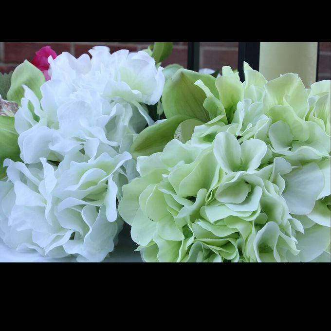 Centerpieces by Enchanting Events & Decor - 005