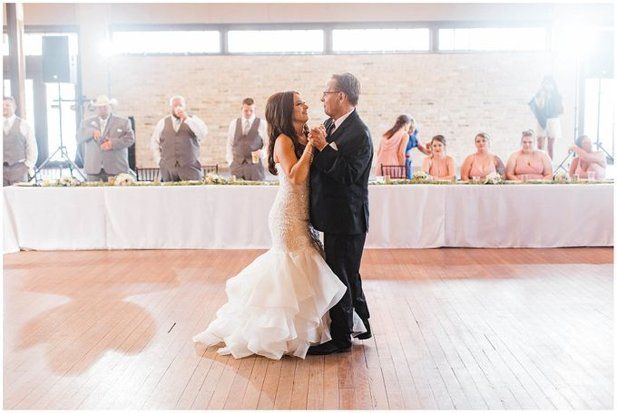 Elegant Rustic Wedding by Amber Elaine Photography - 004