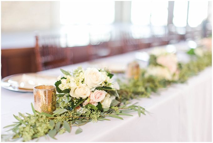 Elegant Rustic Wedding by Amber Elaine Photography - 009