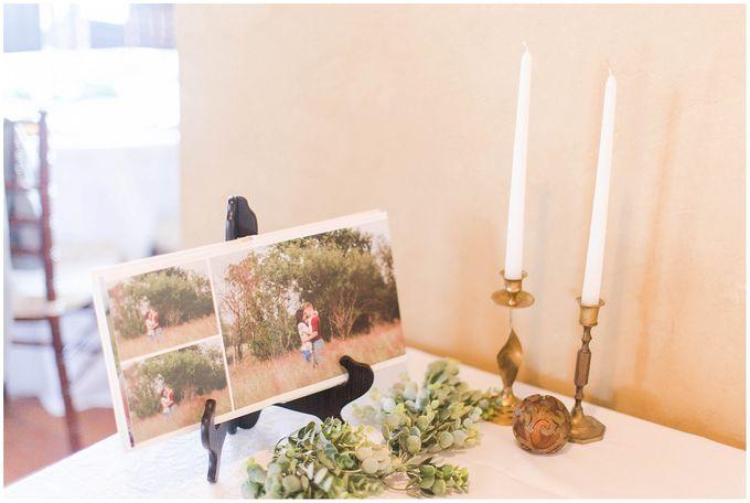 Elegant Rustic Wedding by Amber Elaine Photography - 010