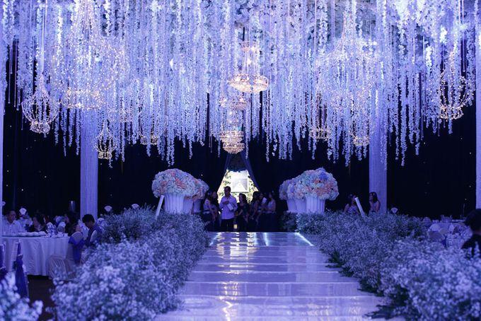 The Wedding Of DEVAN & LIDYA by Best Decor - 002