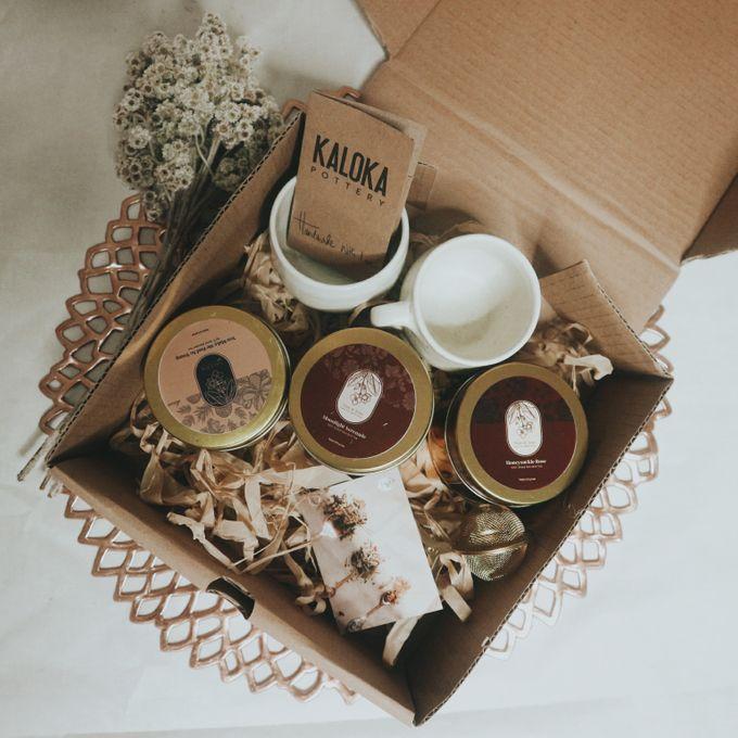 Seserahan Dyah & Erwind by Nate & Irine Tea Company - 004