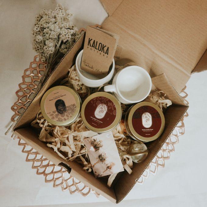 Seserahan Dyah & Erwind by Nate & Irine Tea Company - 002