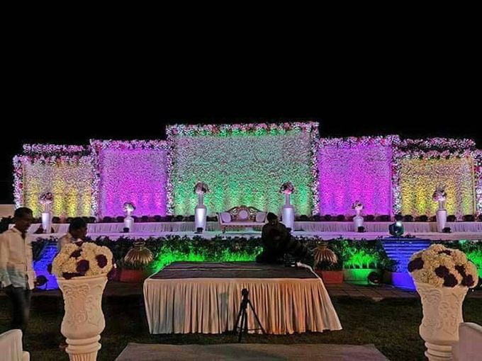 Our Executed Events by Radiant Flower And Theme Decorator - 009