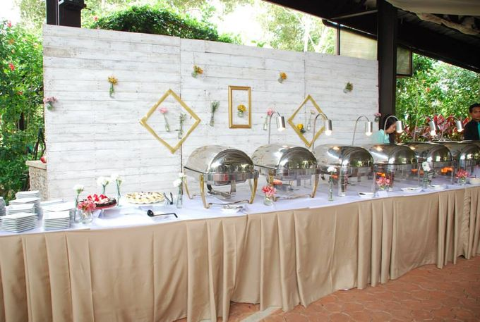 Buffet by Josiah's Catering - 019