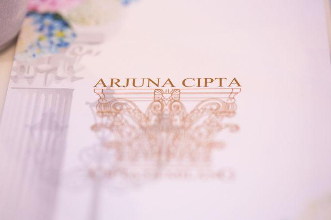 MALAY WEDDING RECEPTION by ARJUNA CIPTA - 017