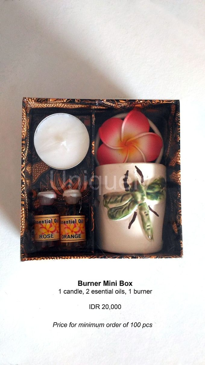 Aromatherapy Burners by Uniquely Souvenirs - 014