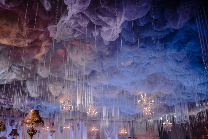Wedding Of Azmi & Rabi'ah by The Great Larasati - 007