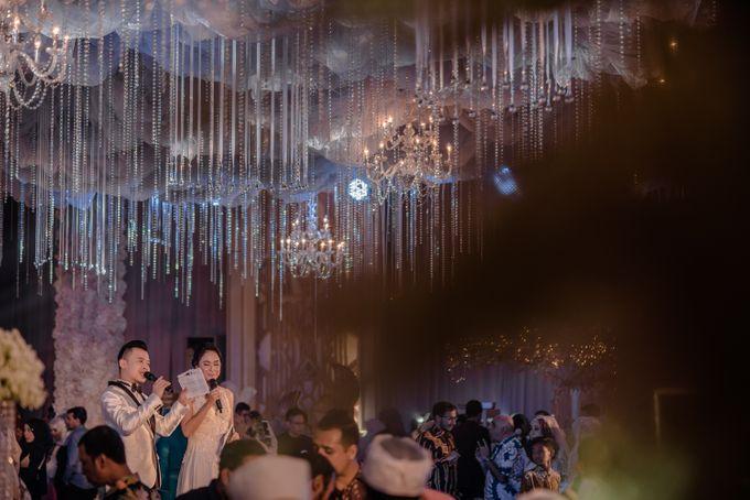 Wedding Of Azmi & Rabi'ah by The Great Larasati - 024