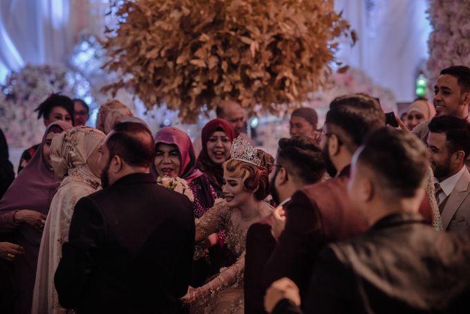 Wedding Of Azmi & Rabi'ah by The Great Larasati - 001