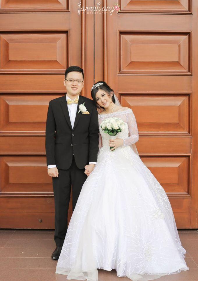 Swapo & Maria Wedding by DESPRO Organizer - 007