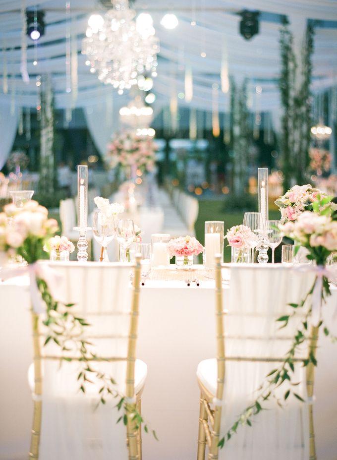 Wedding Photography by Sandra Åberg Photography - 009