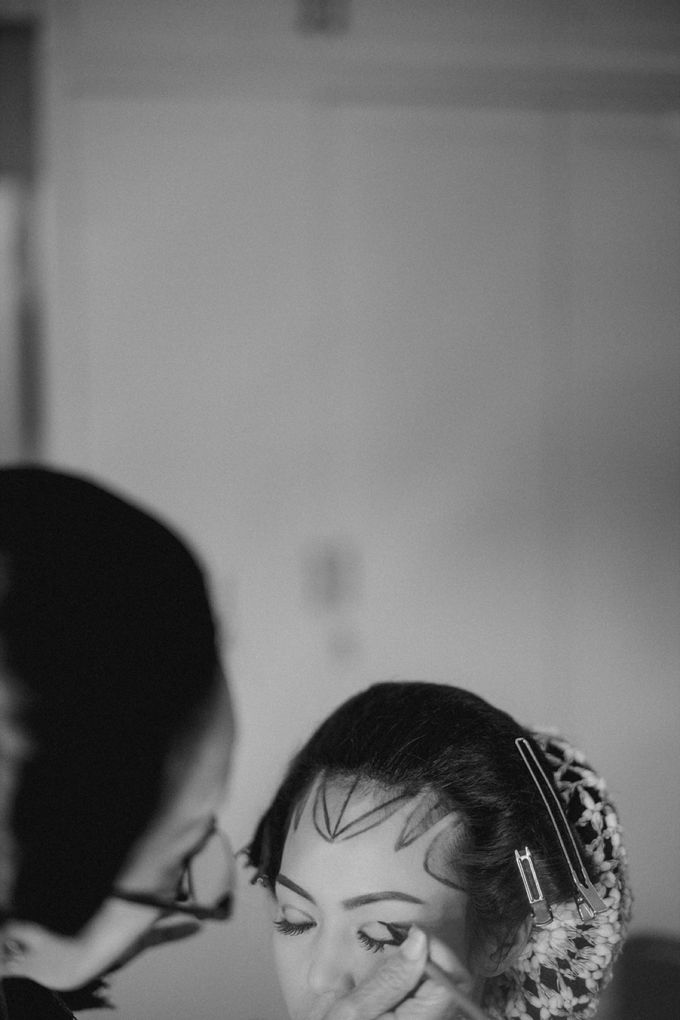 A WEDDING AT PONDOK INDAH by AIRY - 007
