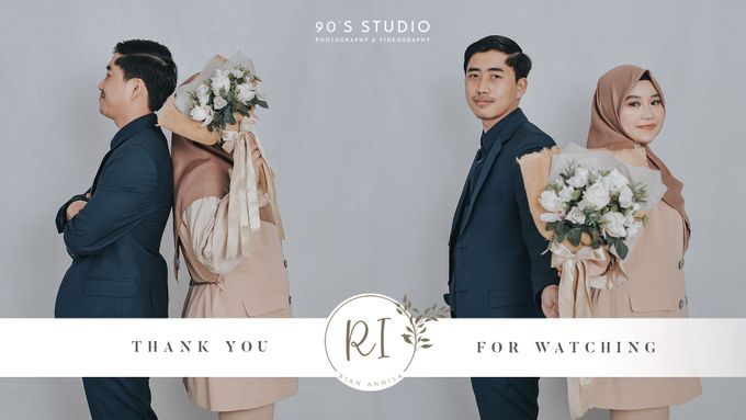RIAN & ICHA - LIVE STREAMING AKAD NIKAH by Fave Hotel Hypersquare - 003