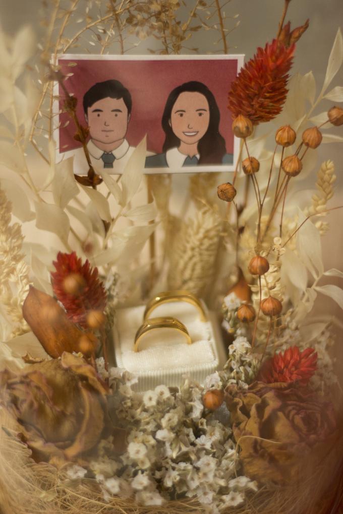 Ivan & Stefani Engagement by The Finard - 002