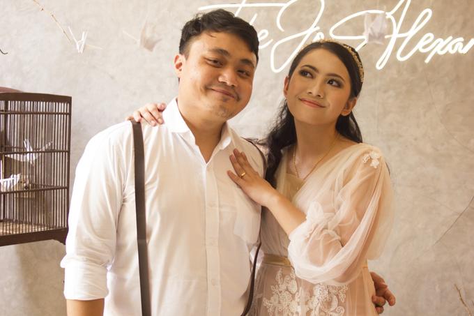 Ivan & Stefani Engagement by The Finard - 005