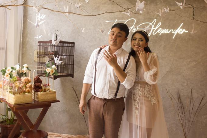 Ivan & Stefani Engagement by The Finard - 004