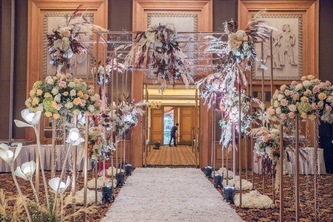 The Ballroom - Lobby Level by Hotel Aryaduta Jakarta - 011