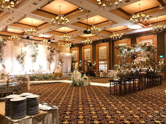 The Ballroom - Lobby Level by Hotel Aryaduta Jakarta - 007