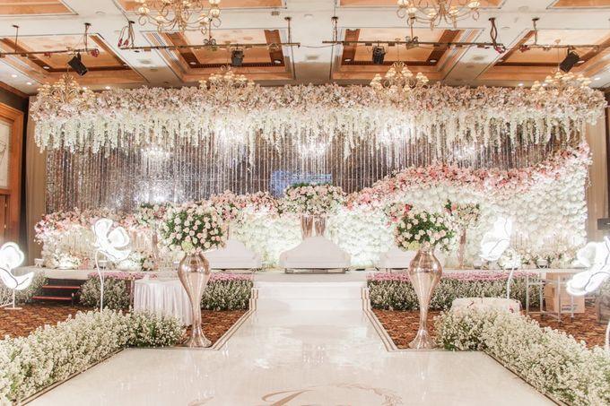 The Ballroom - Lobby Level by Hotel Aryaduta Jakarta - 008