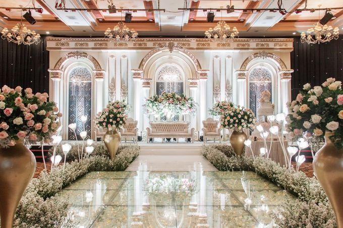 The Ballroom - Lobby Level by Hotel Aryaduta Jakarta - 009