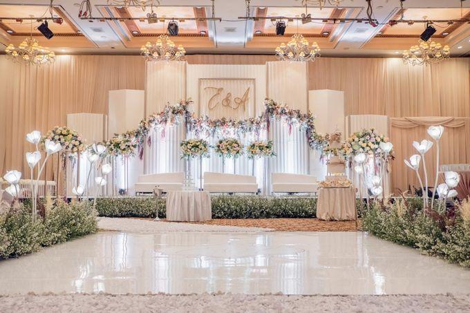 The Ballroom - Lobby Level by Hotel Aryaduta Jakarta - 010