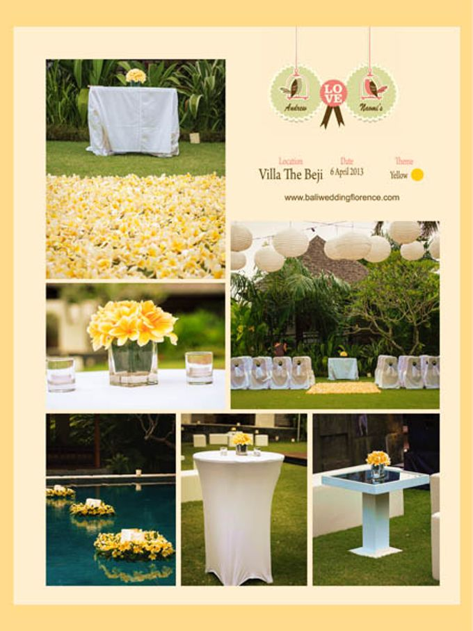 Gallery Wedding Event by Bali Wedding Florence - 027