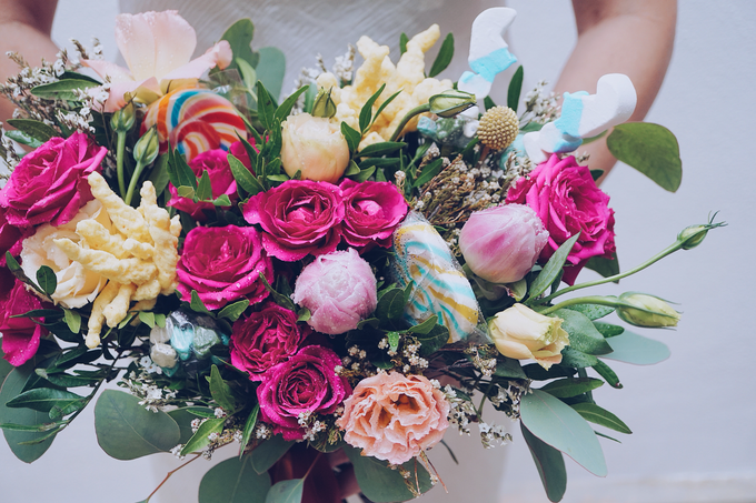 Always a Fun Time with Snacks & Blooms by The Bloomish Eden - 006