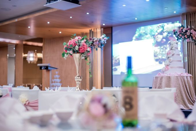 Your Wedding Story - Y2019 Themes by Hotel Jen Tanglin, Singapore - 006