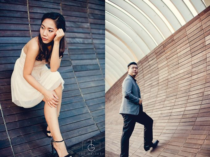 Billy and Anna Engagement Shoot by The Gallery Photo - 008
