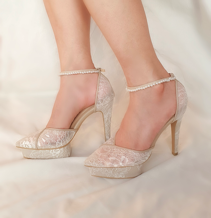 Wedding Shoes by The Garten Shoes - 001