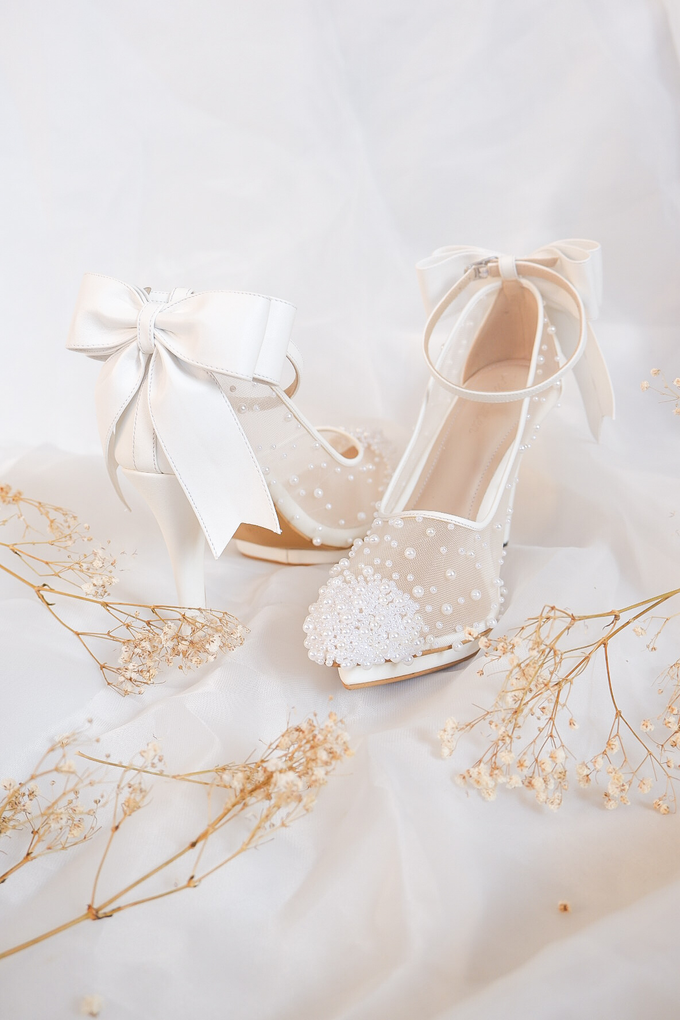 Wedding Shoes by The Garten Shoes - 005