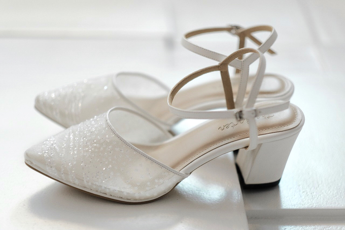 Wedding Shoes by The Garten Shoes - 004