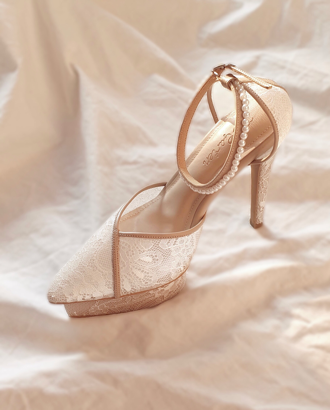 Wedding Shoes by The Garten Shoes - 002