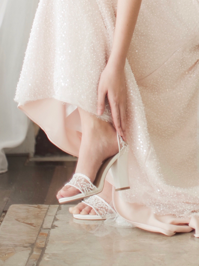 Wedding Shoes by The Garten Shoes - 003