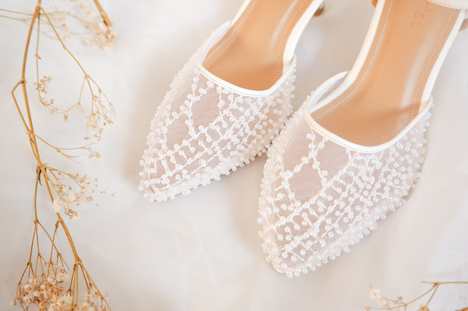 Wedding Shoes by The Garten Shoes - 006