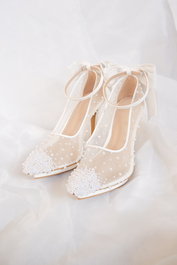 Wedding Shoes by The Garten Shoes - 007