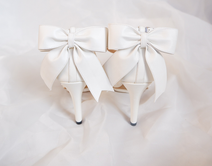 Wedding Shoes by The Garten Shoes - 009