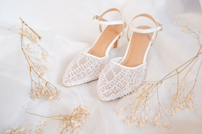 Wedding Shoes by The Garten Shoes - 008