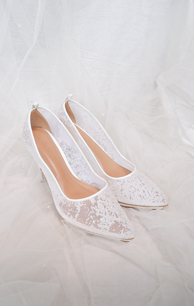 Wedding Shoes by The Garten Shoes - 010