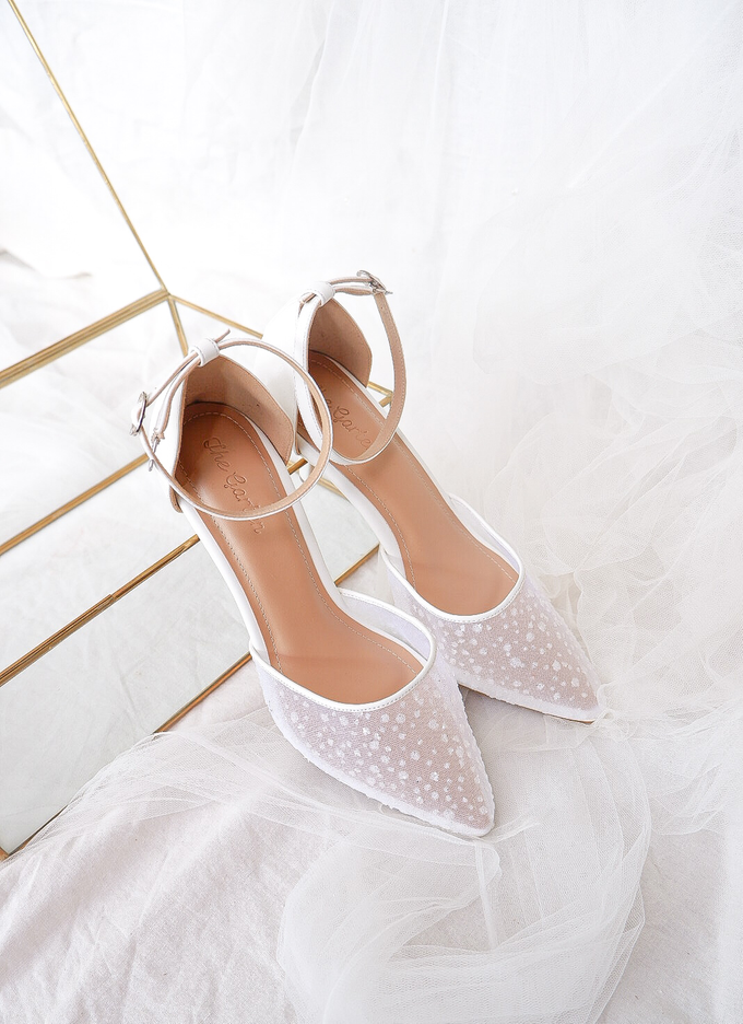 Wedding Shoes by The Garten Shoes - 011