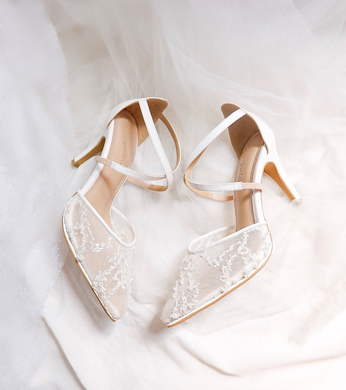 Wedding Shoes by The Garten Shoes - 012