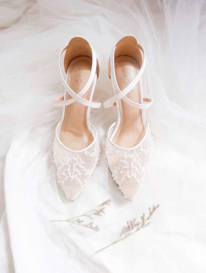 Wedding Shoes by The Garten Shoes - 013