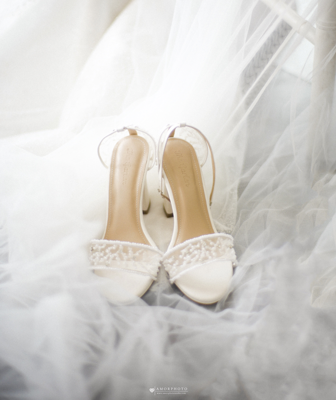 Wedding Shoes by The Garten Shoes - 014
